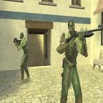 دانلود پک اسکین های بازی مورتال کامبت 9 برای بازی کانتر استرایک سورس (CS:S)