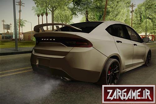 دانلود ماشین Dodge Dart 2017 برای (GTA 5 (San Andreas