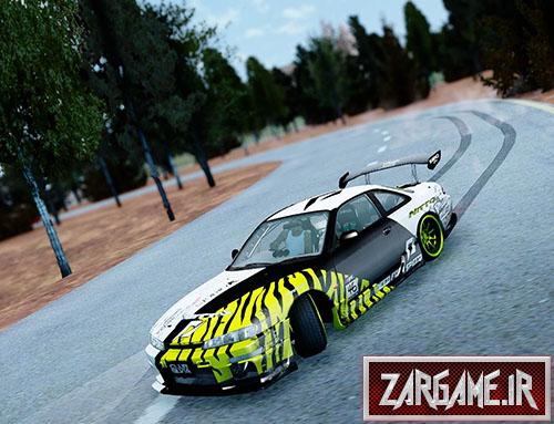 دانلود هندلینگ دریفت ماشین ها برای بازی (GTA 5 (San Andreas