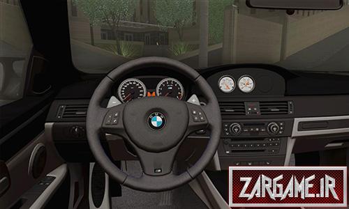 دانلود ماشین BMW M3 E92 برای (GTA 5 (San Andreas