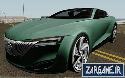 دانلود ماشین Buick Riviera با طرح مفهومی برای بازی (GTA 5 (San Andreas