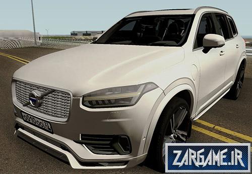 دانلود ماشین Volvo XC90 2018 برای بازی (GTA 5 (San Andreas