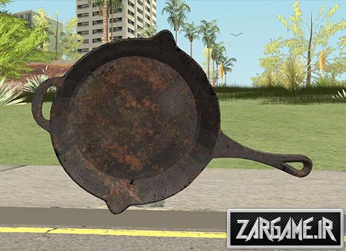 دانلود پک اسلحه های بازی PUBG برای بازی (GTA 5 (San Andreas
