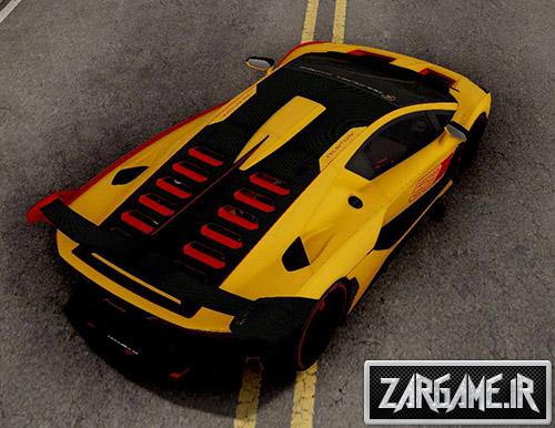 دانلود ماشین لامبورگینی SC18 Alston 2019 برای بازی (GTA 5 (San Andreas