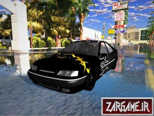 دانلود زانتیای تیونینگ برای (GTA 5 (San Andreas