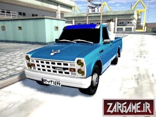 دانلود نیسان زامیاد اسپورت کلاسیک برای (GTA 5 (San Andreas