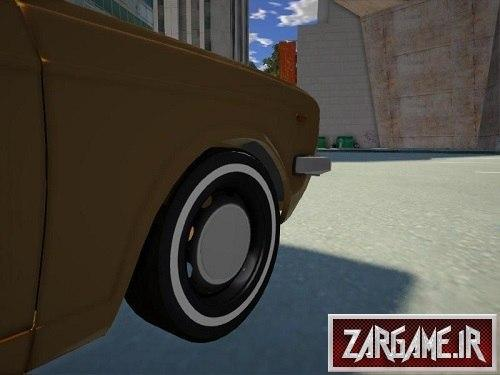 دانلود پیکان 48 برای GTA 5 (San Andreas)