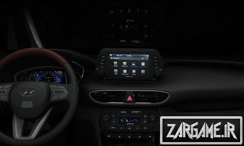 دانلود ماشین هیوندای پالیسید 2020 برای بازی (GTA 5 (San Andreas