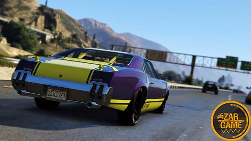 دانلود Realistic HandlingV برای GTA V