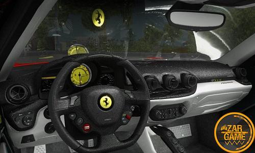 دانلود ماشین Ferrari F12 Berlinetta 2013 برای بازی (GTA 5 (San Andreas