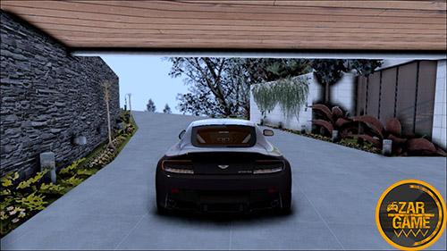 دانلود مد افزایش گرافیک SHDR X 7.0 برای بازی (GTA 5 (San Andreas