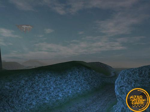 دانلود مد Real Skybox v1.2   آسمان طبیعی برای بازی (GTA 5 (San Andreas