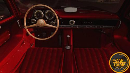 دانلود ماشین کلاسیک 1954 Mercedes-Benz 300 SL برای بازی (GTA 5 (San Andreas