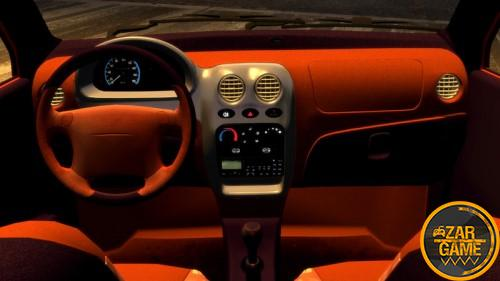 دانلود ماشین 1997 Daewoo d'Arts Sport Concept برای (GTA 4 (GTA IV