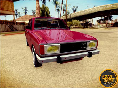 دانلود ماشین پیکان 1600i برای بازی (GTA 5 (San Andreas