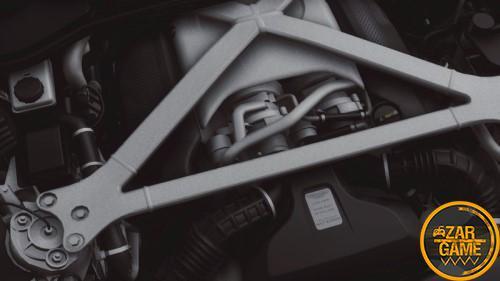 دانلود خودرو Aston Martin Vantage 2019 برای بازی (GTA 5 (San Andreas