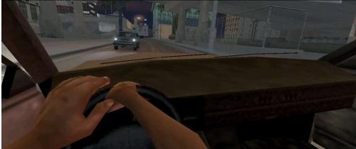 دانلود مود realistic steering | چرخش فرمان طبیعی برای بازی (GTA 5 (San Andreas