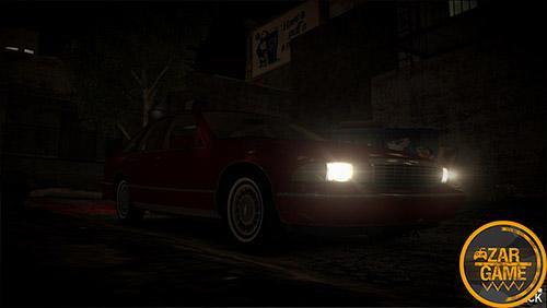 دانلود ماشین 1993 Chevrolet Caprice برای بازی (GTA 4 (GTA IV