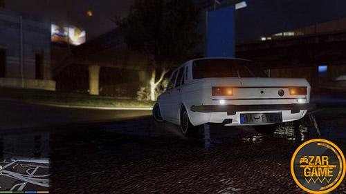 دانلود ماشین پیکان 48 برای بازی GTA V