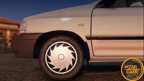 دانلود مینی پک رینگ های ایرانی برای بازی GTA V