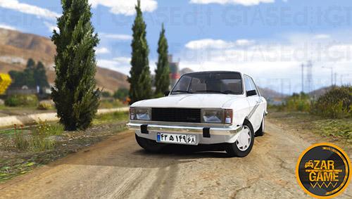 دانلود ماشین پیکان برای بازی GTA V