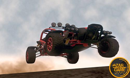 دانلود ماشین آفرود 2016 Ariel Nomad برای بازی (GTA 5 (San Andreas