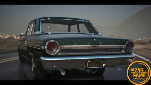 دانلود خودروی 1964 Ford Fairlane 500 برای GTA V