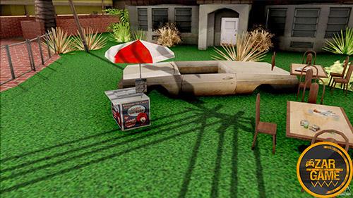 دانلود محله گروو استریت مدرن برای بازی (GTA 5 (San Andreas