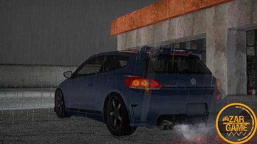 دانلود ماشین Volkswagen Scirocco برای بازی (GTA 5 (San Andreas