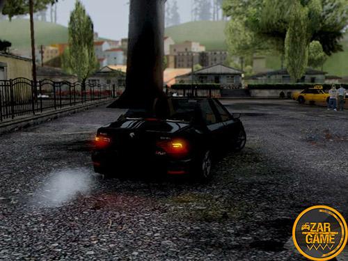 دانلود سمند سورن با کیفیت برای بازی (GTA 5 (San Andreas