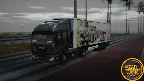 دانلود تریلر عالیس برای (GTA 5 (San Andreas