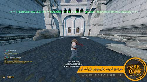 دانلود اسکین زامبی از بازی Half Life Alyx برای بازی کانتر استرایک سورس