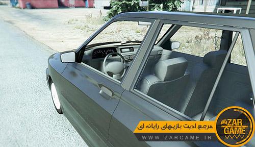دانلود ماشین پراید 132 برای بازی GTA V