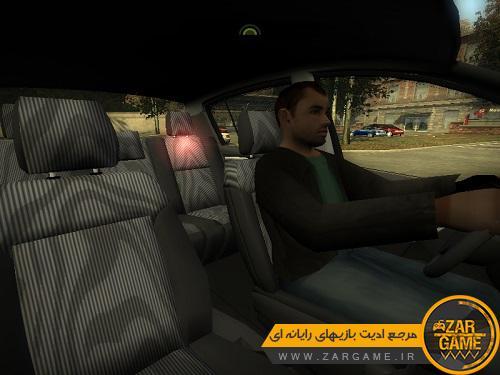 دانلود خودروی رنو ساندرو (Renault Sandero) برای بازی NFS Most Wanted