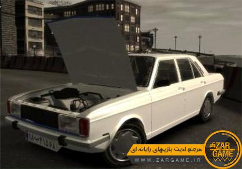 دانلود ماشین پیکان برای بازی GTA IV