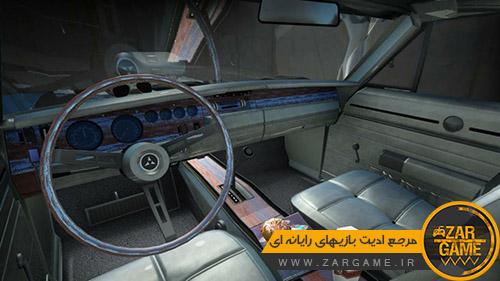 دانلود ماشین Dodge Charger 1970 Tuning برای بازی (GTA 5 (San Andreas