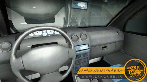 دانلود ماشین ایرانی پراید 111 اسپورت برای بازی (GTA 5 (San Andreas