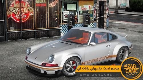 دانلود خودروی Porsche 911 سال 1990 برای بازی GTA 5 (San Andreas)