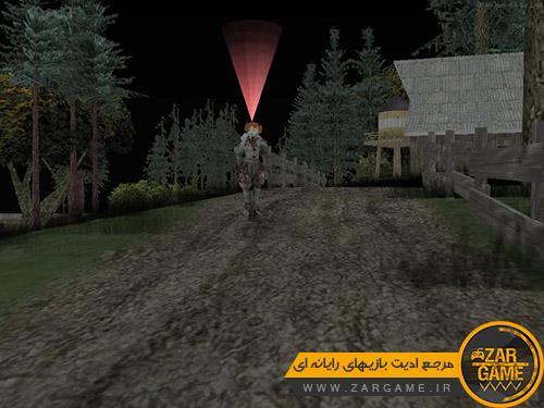 دانلود مد ترسناک راز دلقک قاتل برای بازی GTA San Andreas