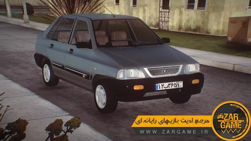 دانلود خودروی پراید 141 برای بازی GTA 5 (San Andreas)