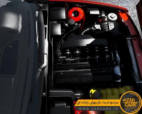 دانلود خودروی BMW M5 E34 برای بازی GTA V