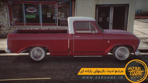 دانلود خودروی Chevrolet C-10 1974 برای بازی GTA 5 (San Andreas)