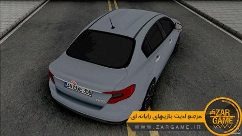دانلود خودروی Fiat Tipo 2021 برای بازی (GTA 5 (San Andreas
