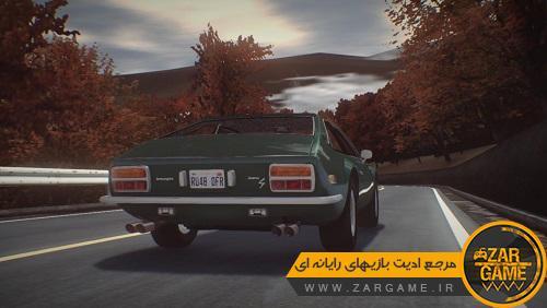 دانلود خودروی Lamborghini Jarama 1970 برای بازی GTA5 (San Andreas)