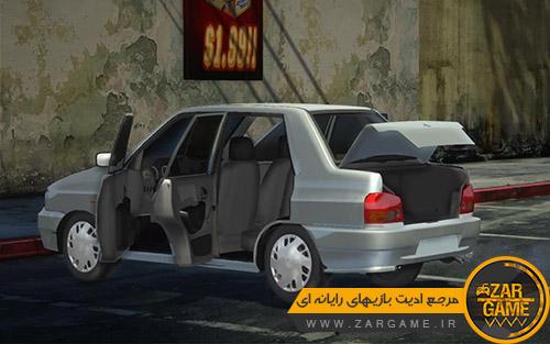 دانلود خودروی پراید 132 برای بازی GTA 5 (San Andreas)
