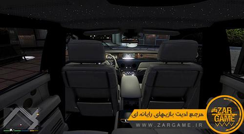 دانلود خودروی 2021 Rolls-Royce Ghost SWB برای بازی GTA V