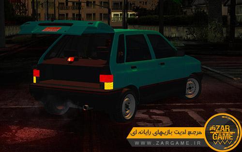 دانلود پراید هاچ بک KIA برای بازی GTA5 (San Andreas)