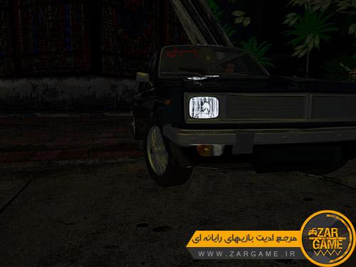 دانلود ماشین پیکان 48 محرمی برای بازی GTA San Andreas