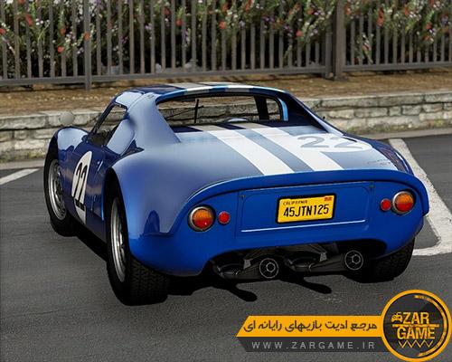دانلود ماشین Porsche 904 Carrera GTS '64 برای بازی GTA V